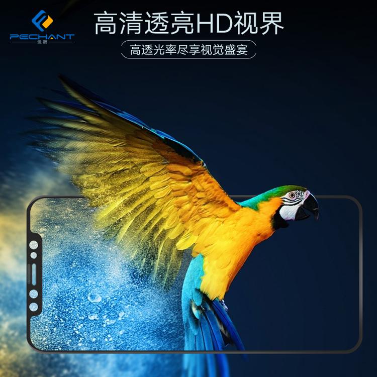 市面上手机保护膜透光率标的99%,是真的能达到这么高吗?