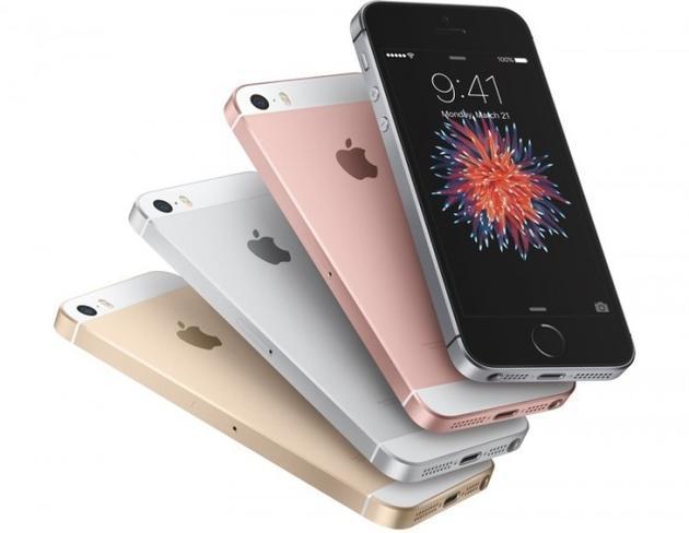 苹果与三星再次交锋:三星s9与iPhone SE2孰强孰弱?