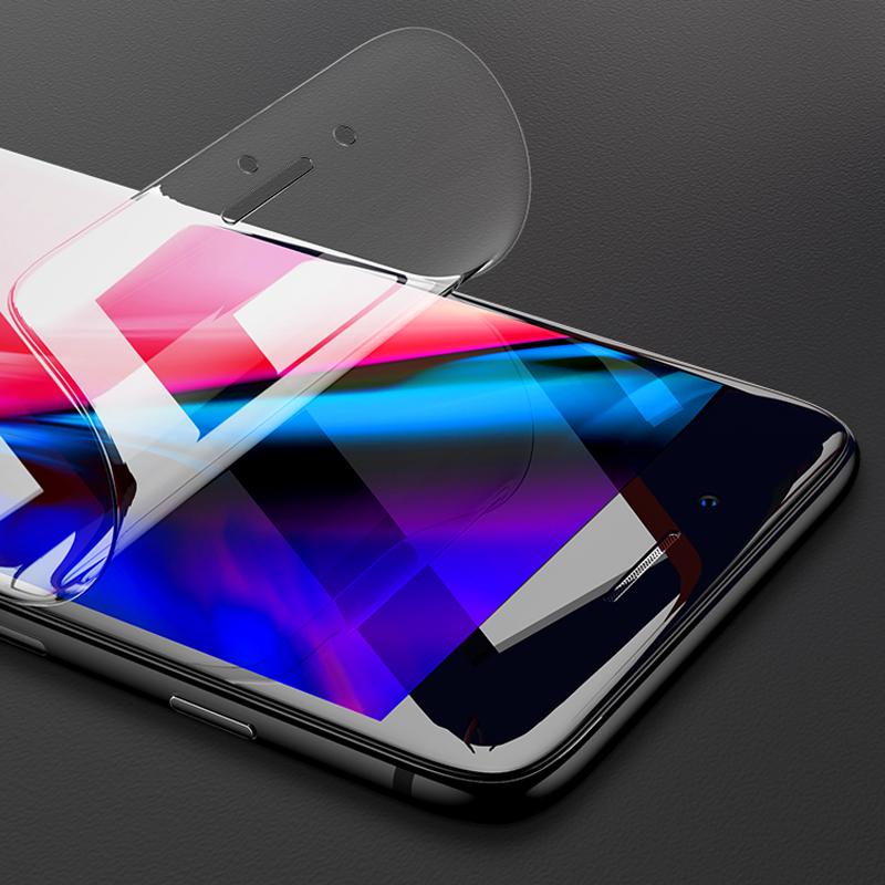 水凝膜适合什么手机?其他的手机可以吗?