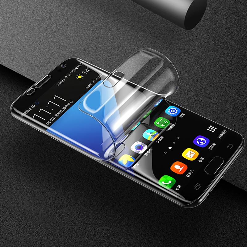 手机水凝膜防摔吗?