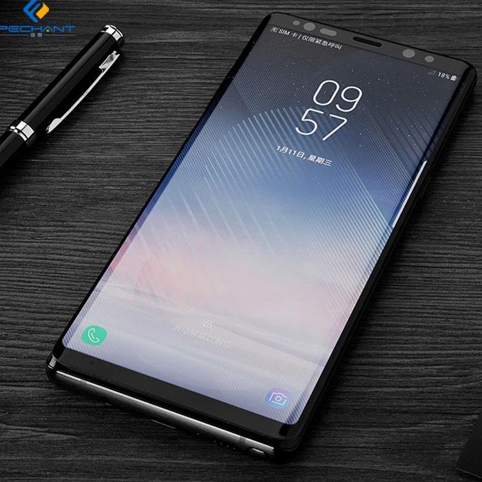 三星S9是否有进一步创新:与三星note8相比配置是否有所提高