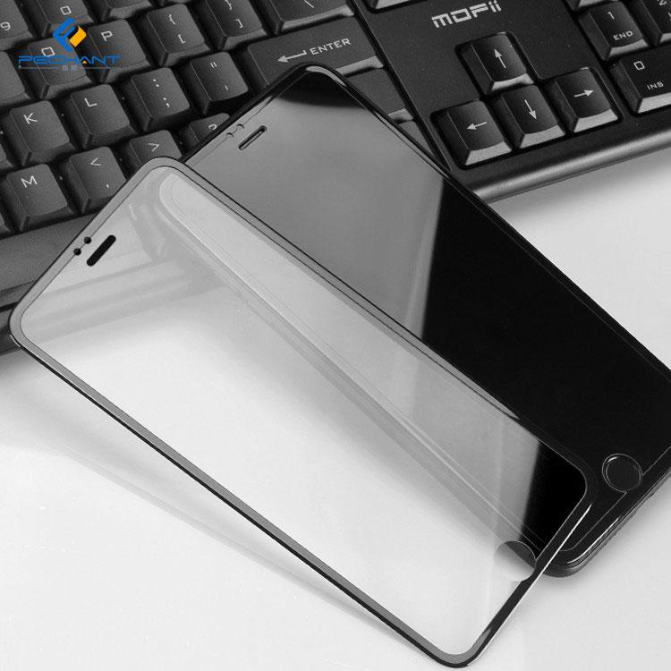 佩晟科技(钢化膜工厂)2.5D透明钢化膜的测试标准