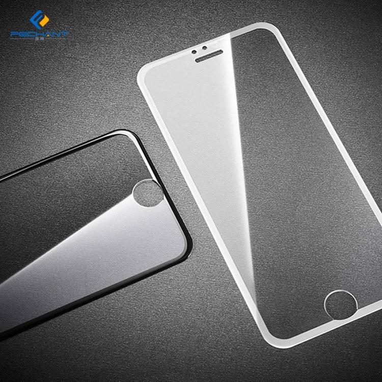钢化膜使用的钢化玻璃与普通玻璃有什么区别
