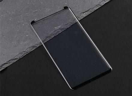 三星note9即将发布,佩晟科技已经蓄势待发――三星note9钢化膜