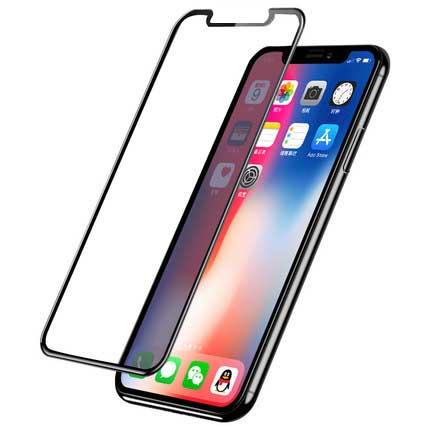 iPhone xs max钢化膜