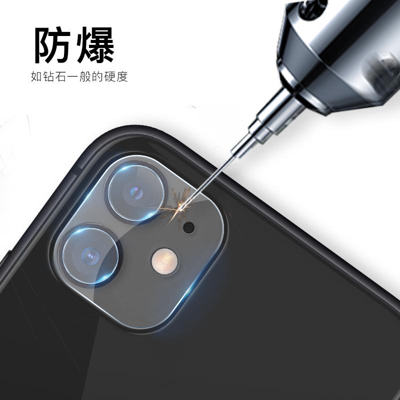 镜头膜的材质及产品类型